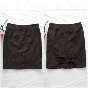 Worthington Structured Career Skirt